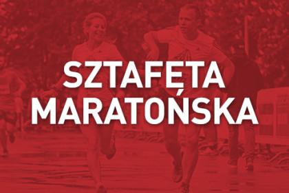 sztafeta maratońska