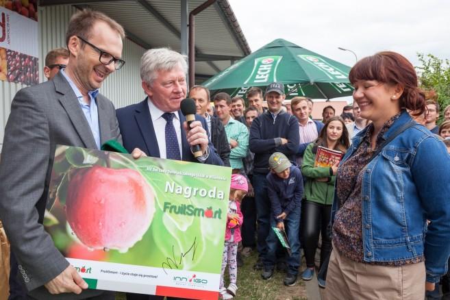 nagroda fruitsmart