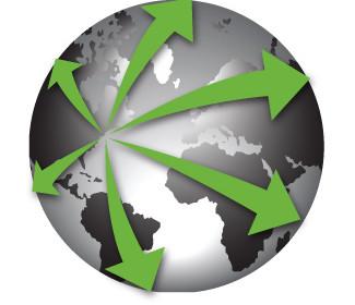 intergate global ikona