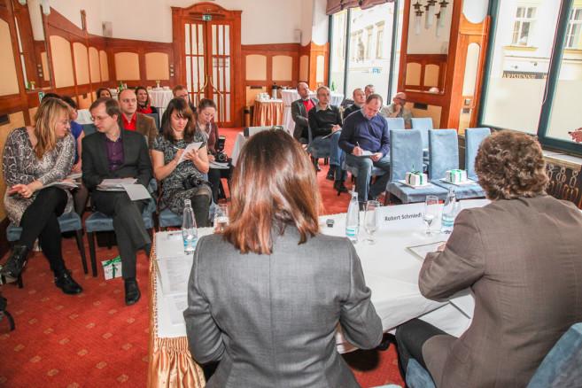 konferencja w czechach