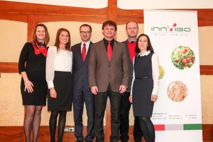 delegacja pracowników w czechach