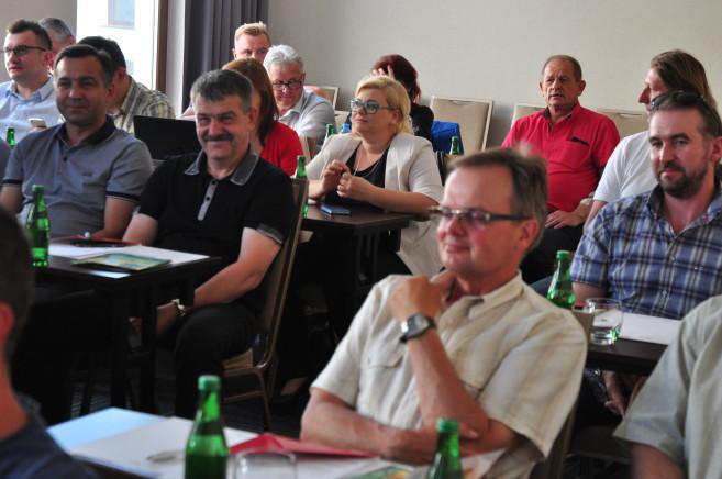Konferencja INNVIGO nt. przechowalnictwa owoców