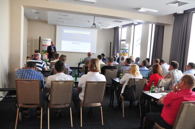 konferencja o regulatorach wzrostu