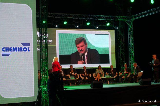 forum o rolnictwie