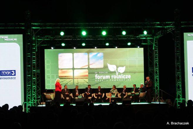 konferencja o środkach ochrony roślin