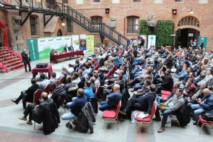 farmer konferencja z innvigo