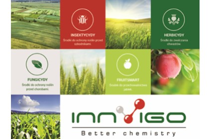 środki ochrony roślin polecane hericydy i fungicydy