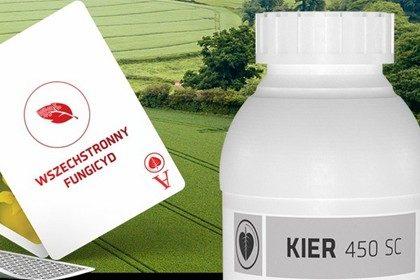 Promocja fungicyd Kier