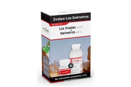 Zestaw Los Delmetros