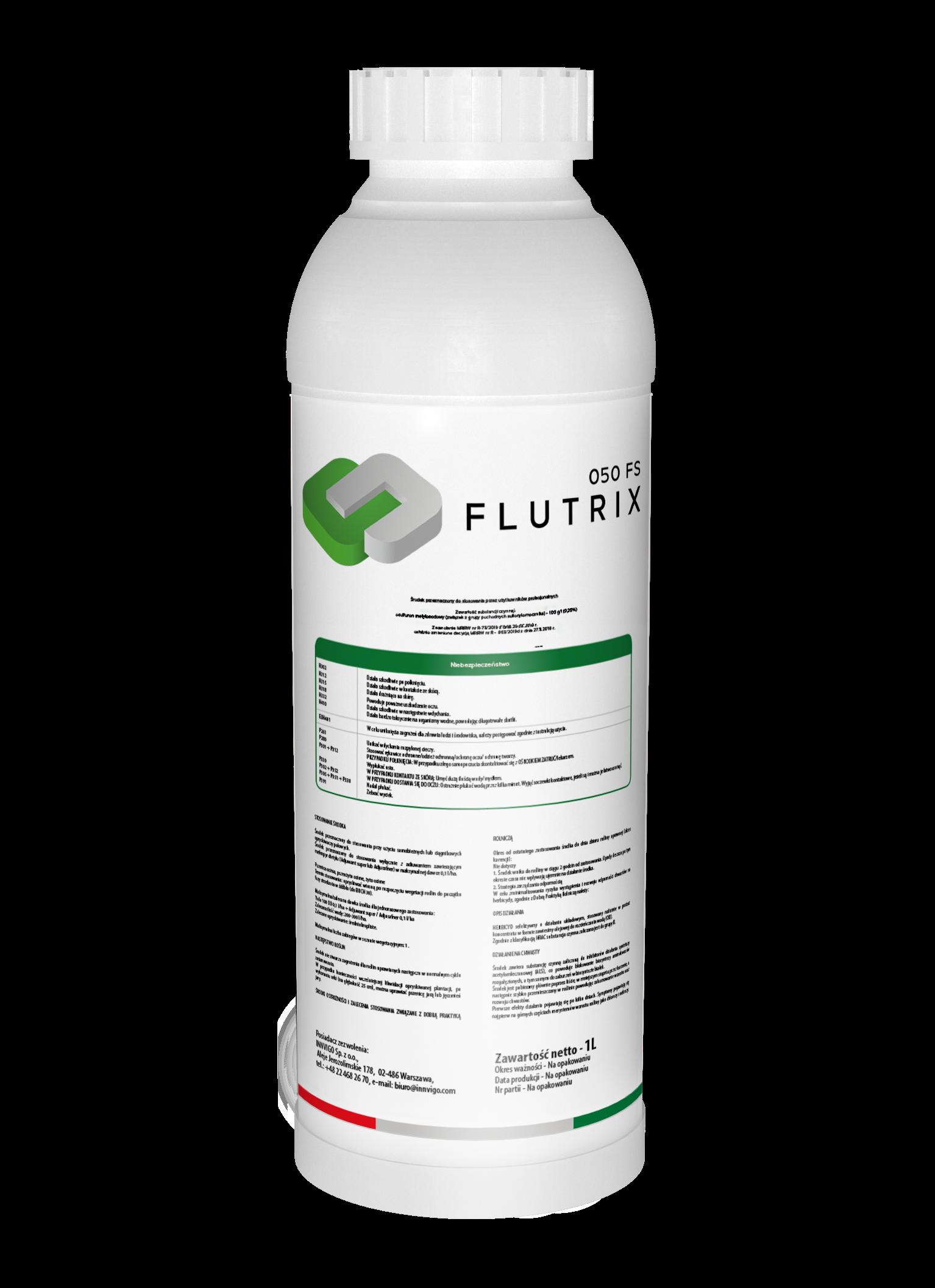 Flutrix