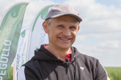 Marcin Bystroński